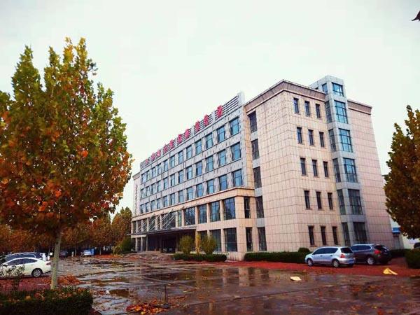 办公楼外景2