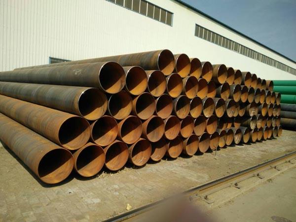Q345B材质螺旋钢管